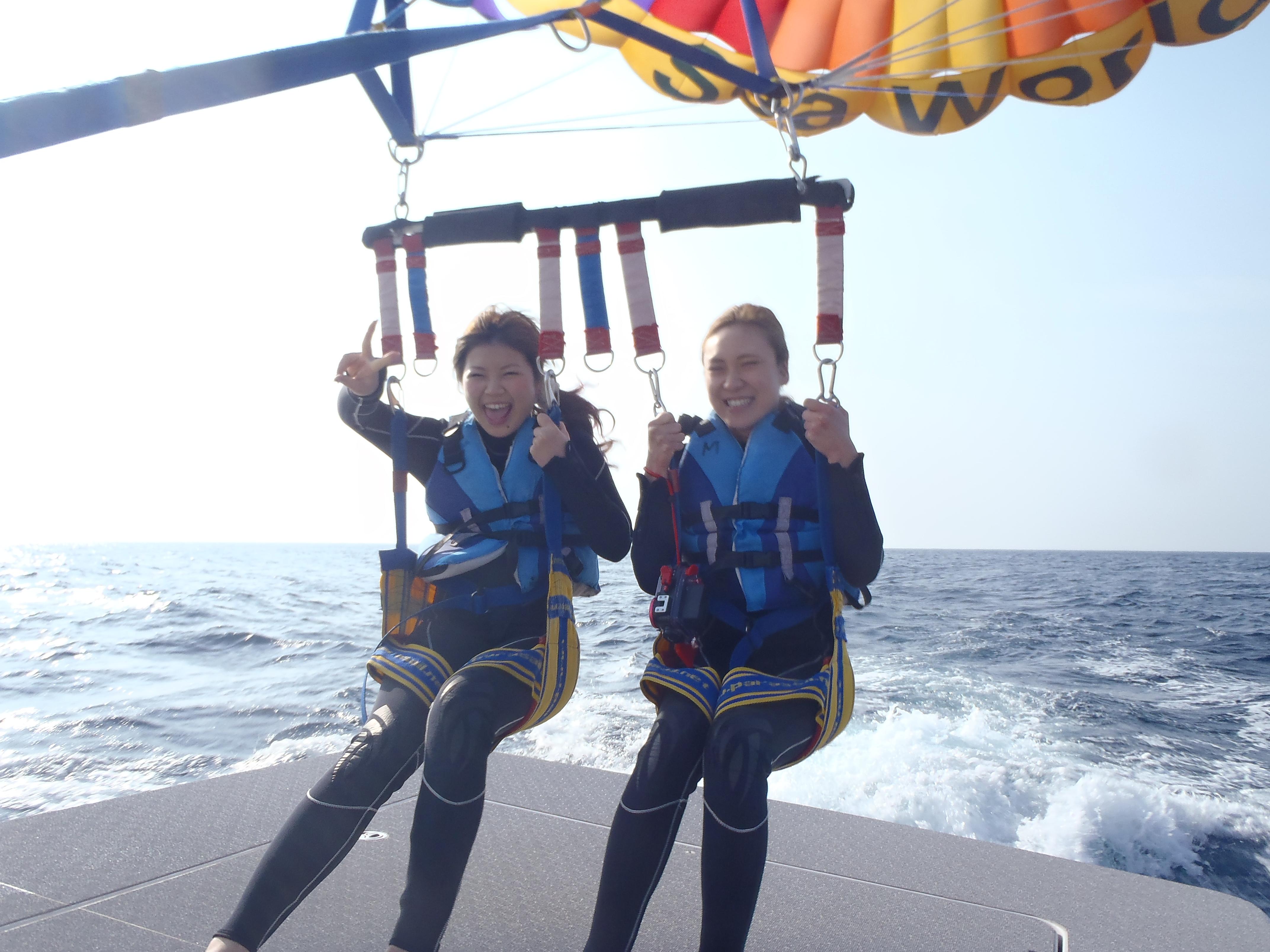 沖縄マリンスポーツseaworld